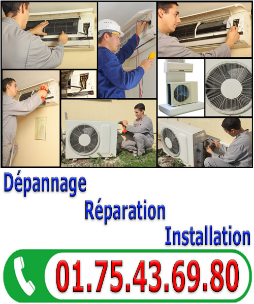 Réparation Pompe à Chaleur Crecy la Chapelle. 77580