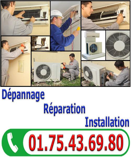 Réparation Pompe à Chaleur Nanteuil les Meaux. 77100
